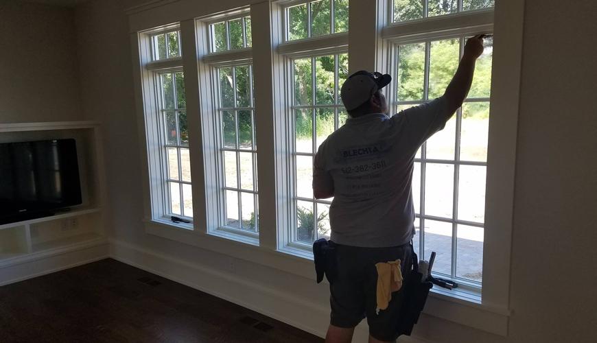Window Cleaners in Saint Paul MN
